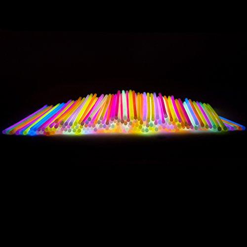 Review Glow Sticks Bulk 300