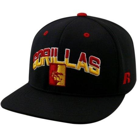 Pittsburg Cap State (NCAA University of Pittsburg State Gorillas Flatbill Baseball Hat \ Cap)