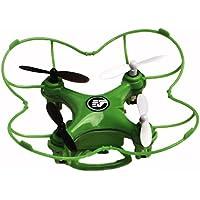 Rage RC Nano Drone Toy, Green