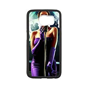 L.A. Noire Samsung Galaxy S6 Cell Phone Case Blackpxf005-3742219