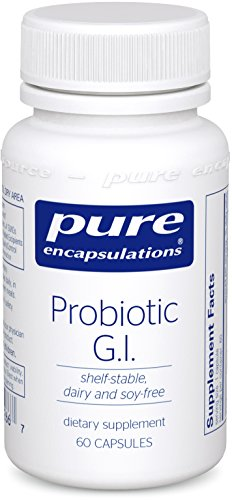 Pure Encapsulations Probiotic Function Intestinal product image
