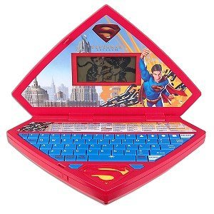 Oregon Scientific Sl32 Superman Laptop Advance