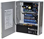 Altronix ACMB Series Access Power Controller with 8 PTC Outputs Power Supply, 12/24 VDC, 6 Amps (Pack of 1)