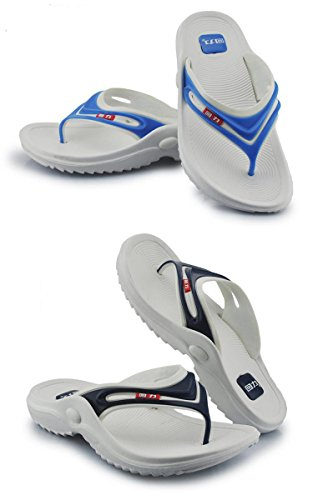 Toe Slippers Shoes Pool Shoes or style Flip Lily Indoor Men Thong slip Non Footwear Ergonomic Outdoor for Happy folps Open Casual Y Sole Sandals Uqx1AOf