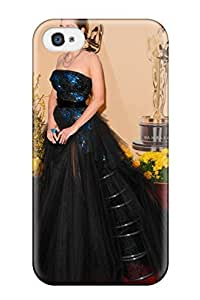 Premium Protection Marion Cotillard Case Cover For Iphone 4/4s- Retail Packaging