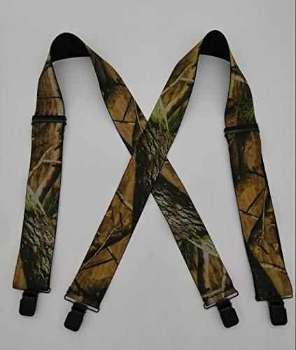 Highest Rated Mens Suspenders