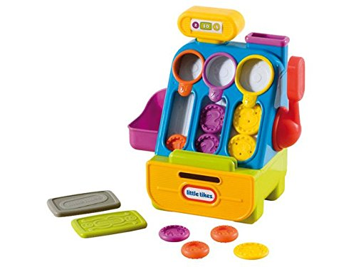 Little Tikes Count 'n Play Cash Register