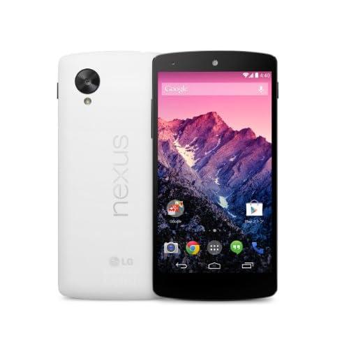 Nexus 5(LG-D821)SIMフリー
