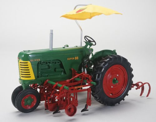 88 Tractor - 2