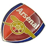 New Official Football Team Pin Badge (Arsenal FC)