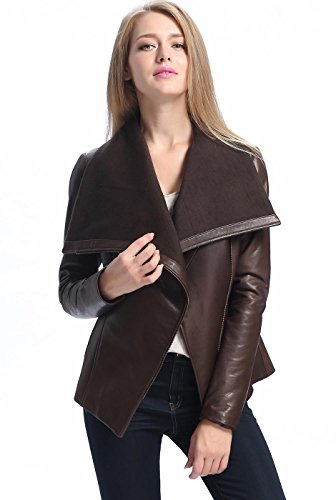 BGSD-Womens-Lily-New-Zealand-Leather-Drape-Jacket