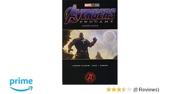 Amazon.com: Marvels Avengers: Endgame Prelude ...