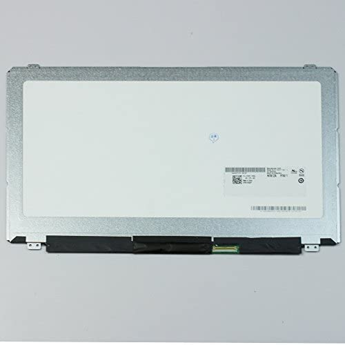 """5A LED LCD Touch Screen for Dell 15.6/"""" HD Laptop Display New B156XTT01.1 H//W"""