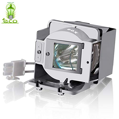Angrox RLC-083 Replacement Projector Lamp Bulb Fit for ViewSonic PJD5232-PJD5234 (Projector Viewsonic Pjd5234)