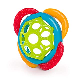 Oball Grasp & Teethe Teether