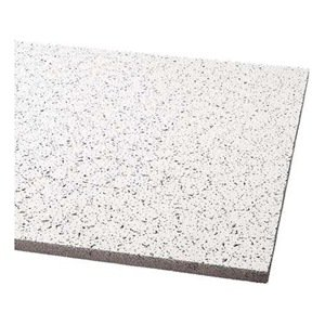 Acoustical Ceiling Tile 48 X24 Thickness 5 8 Pk12