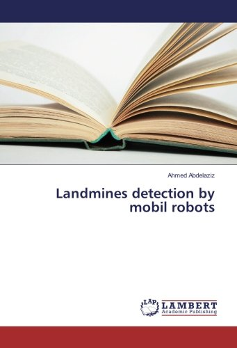 Download Landmines detection by mobil robots pdf