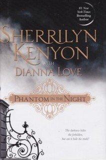 Download Phantom in the Night (BAD Series) ebook