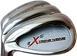 Left Handed Tour Grind Men's Complete Golf Wedge