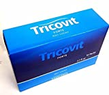 Suiphar Tricovit Forte Capillary Lotion (Pharcos) 10x8 Ml Phials