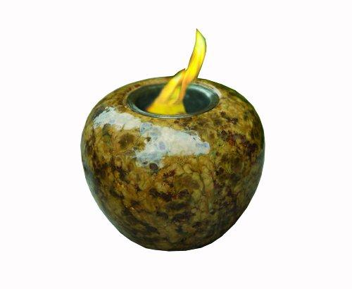 Bird Brain, Loki Firepots, Tumbled Marbl - Bird Brain Ceramic Firepot Shopping Results