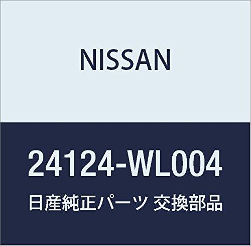 NISSAN (日産) 純正部品 ハーネス アッセンブリー ドア フロント エルグランド 品番24124-WL004 B01FWH24U4