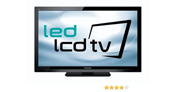 Panasonic TX-L37E3E - Televisor LED Full HD 37 pulgadas: Amazon.es: Electrónica