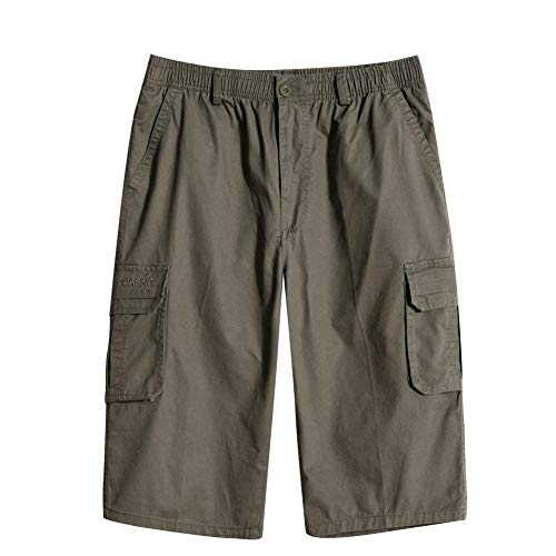 En Vêtements Fashion Multi Cargo Avec Garçons Fête Pour Pantalon Hommes De grün Short Bermuda Armee D'extérieur Court Lannister wpzvSndqxw