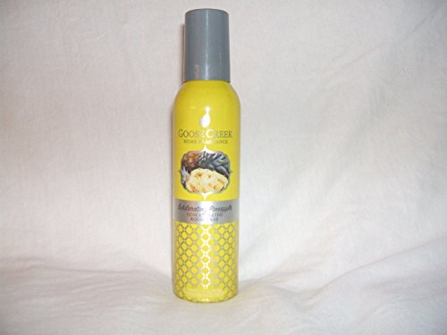 ting Pineapple Room Spray 1.5 oz ()