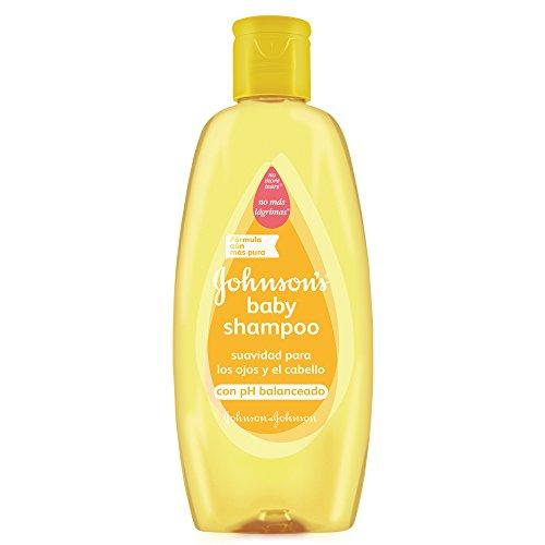Johnson's Baby Shampoo Original con Ph Balanceado, 400ml
