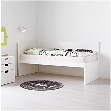 Ikea 30382.11514.1414 - Somier de Cama Doble con ...