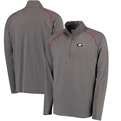 georgia bulldogs columbia shirt - 4