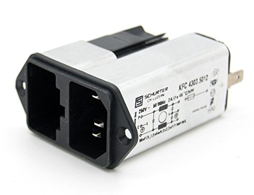 Appliance Inlet - 5