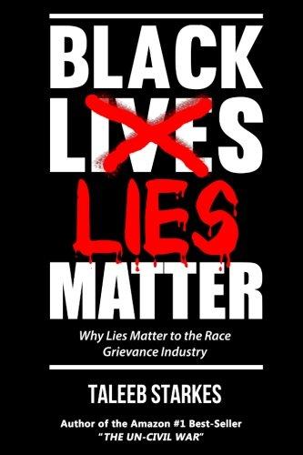 Black Lies Matter PDF