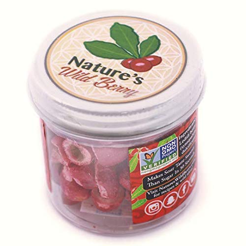 The Small Jar | 53 Servings | 85