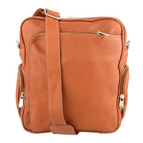 [ピエールレザー] メンズ ビジネス系 Urban Shoulder Bag 3021 [並行輸入品] One-Size  B07DJ1F33C