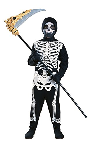 Skeleton Costume, Large