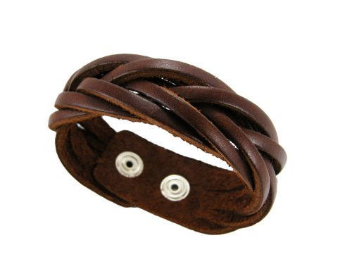 brownbeans fits 6 5 quot 7 5 quot wrist womens casual braided