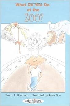 Descargar Libros Gratis Español What Do You Do.at The Zoo PDF Gratis 2019