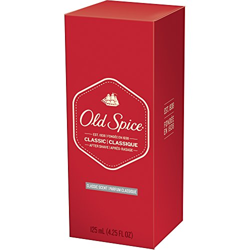 Old Spice Classic, 4.25 oz