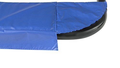 Upper Bounce Super Trampoline Replacement Safety Pad (Spring Cover) for 8' x 14' Rectangular Frames, Blue by Upper Bounce (Image #4)