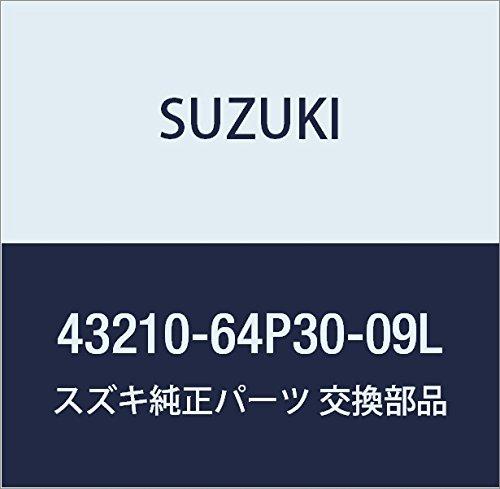 SUZUKI (スズキ) 純正部品 ホイール 品番43210-64P30-09L B01MXLZQOT
