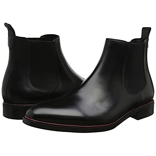 chic Dune Mars, Chelsea Boots Homme