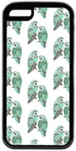 Cartoon Birds Pattern Theme for iphone 4/4s Case