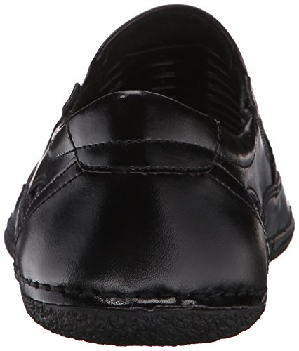 Stacy Adams Homme Naples Slip-on Mocassin Noir