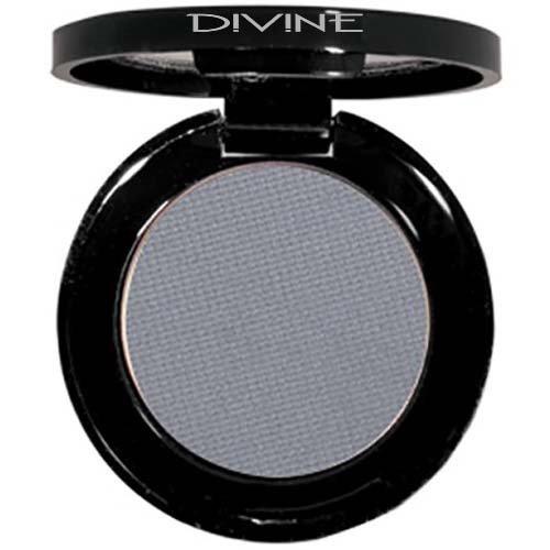 Divine Skin & Cosmetics Matte Eyeshadows 1.7G Dove - Color Matte Gray