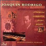 Rodrigo Complete Works for Piano