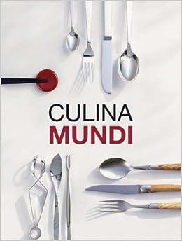 Culina Mundi (Cookery)