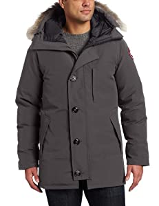 Canada Goose vest sale store - Amazon.com: Canada Goose Men's The Chateau Jacket: Sports & Outdoors