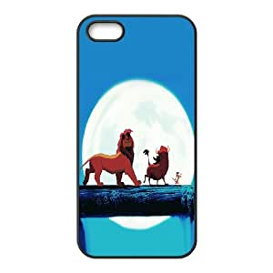 iPhone 5,5S Phone Case Hakuna Matata Np3045